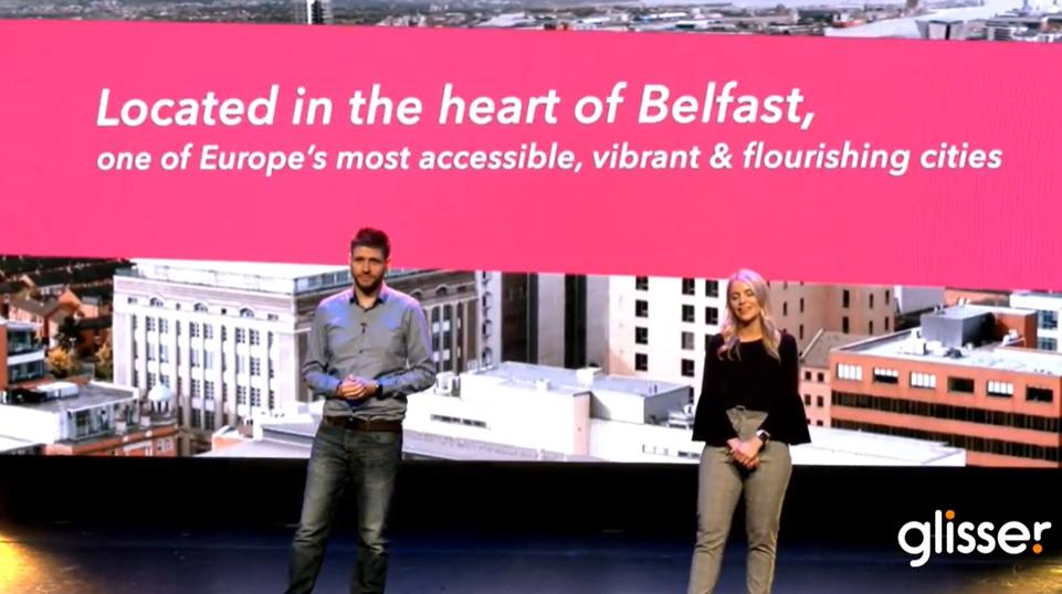 ICC Belfast