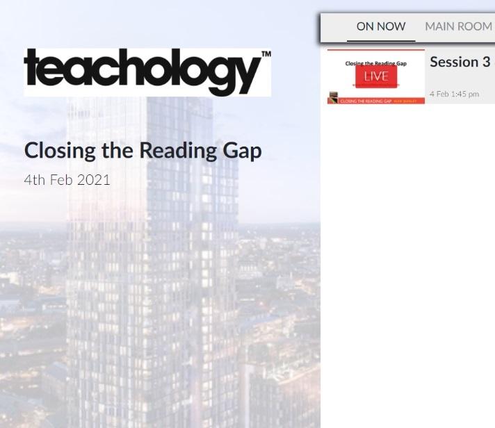 Teachology