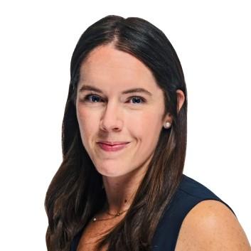 Liz Jordan, CMP